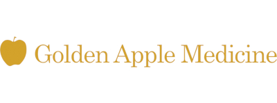 Golden Apple Medicine Logo
