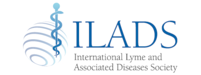 International Lyme and Associated Diseases Society Logo